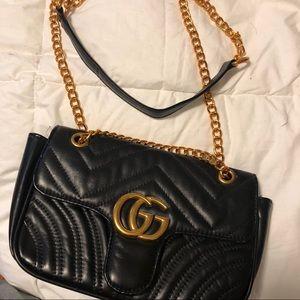 521ca0764772 Gucci Bags | Nyc Chinatown Crossbody | Poshmark